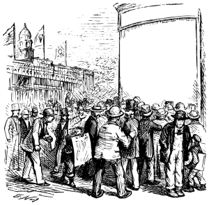 news-board
